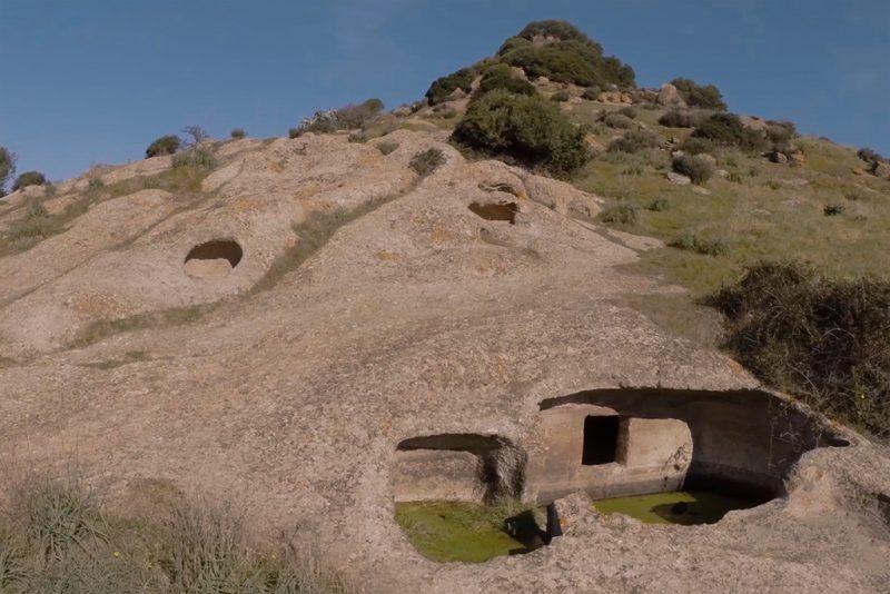 Necropoli-di-Santu-Pedru-Alghero-Totalguer