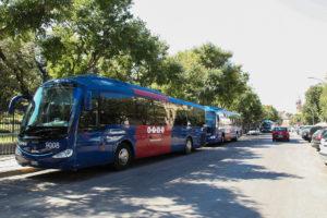 Autobus-blu-Alghero-Totalguer