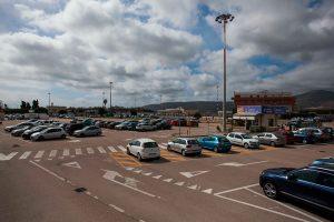 Aeroporto-parcheggio-Alghero-Totalguer