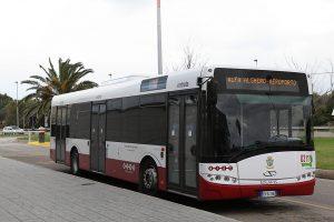 Autobus aeroporto ALGHERO TOTALGUER