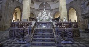 Cattedrale Santa Maria Alghero TotAlguer