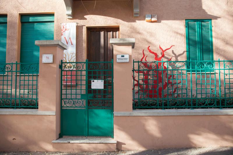 Museo del corallo Alghero TotAlguer|