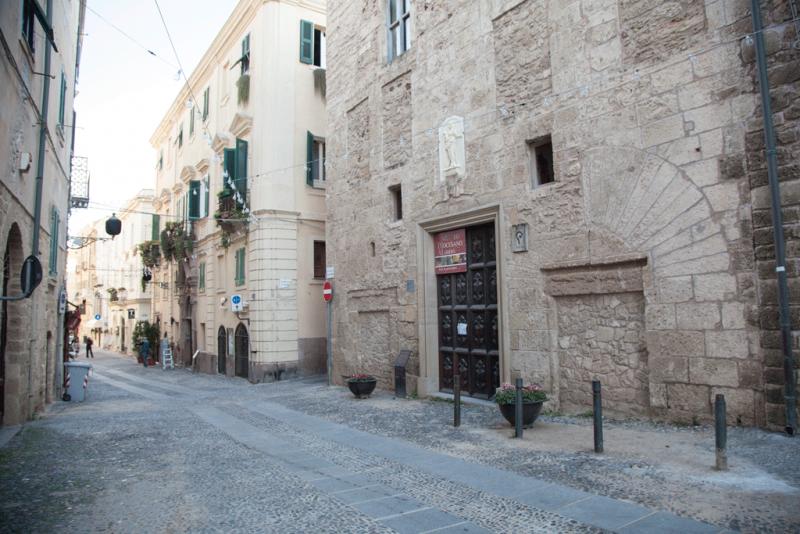 Museo Diocesano d'Arte Sacra Alghero TotAlguer