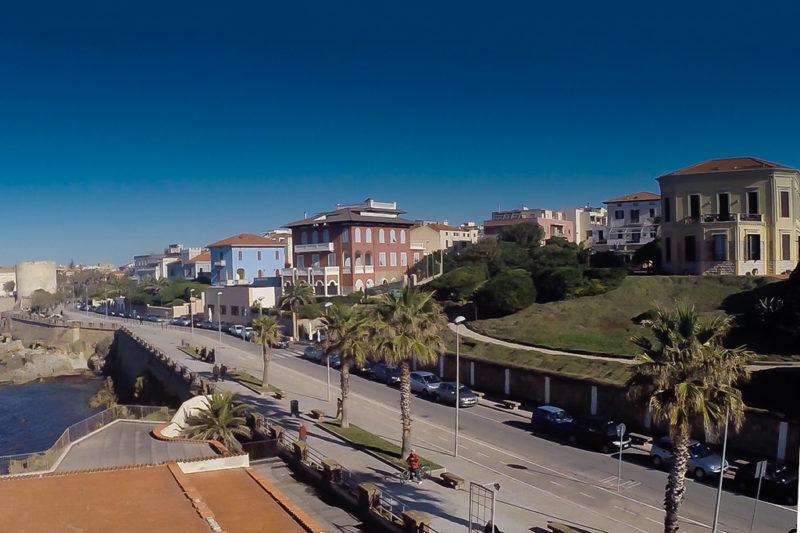 Ville liberty Alghero Alghero TotAlguer