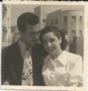 Franco e Clara Memorie TotAlguer