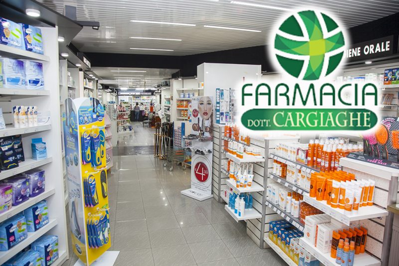 Farmacia Cargiaghe Alghero Totalguer