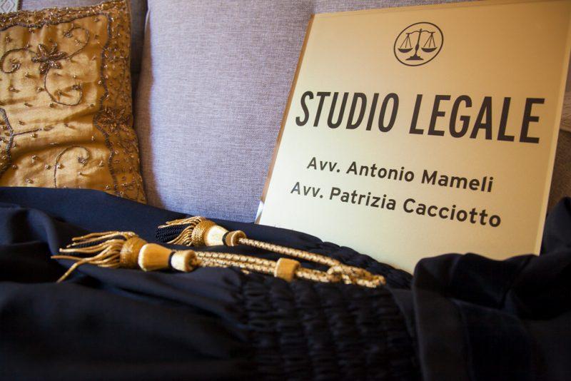 Studio Legale Avv.ti Mameli - Cacciotto-Alghero-TotAlguer
