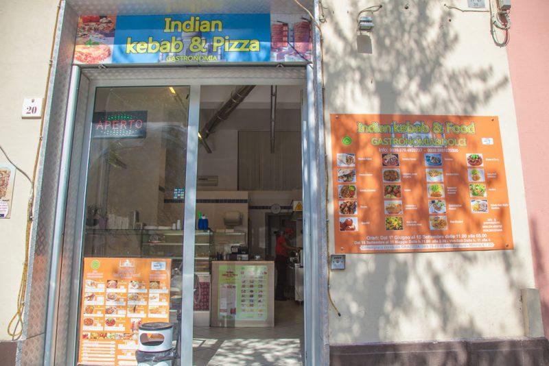 Indian Kebab & Food Alghero TotAlguer