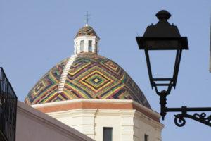 Campanile San Michele Alghero TotAlguer