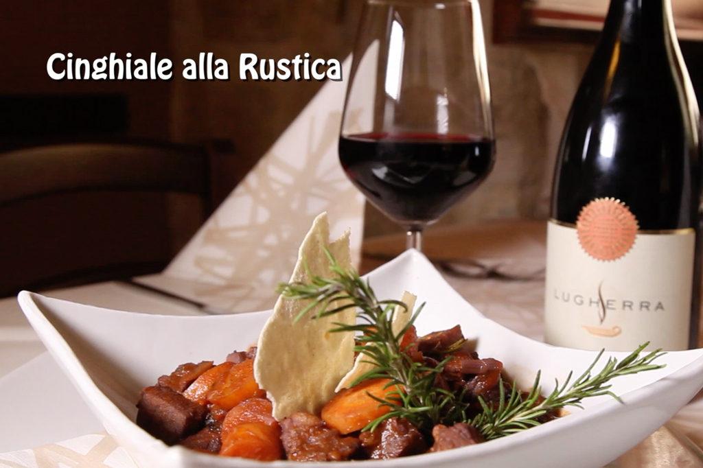 Cinghiale-alla-Rustica
