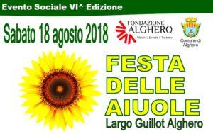Festa delle Aiuole Alghero TotAlguer