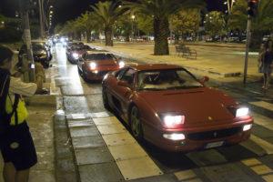 Ferrari ad Alghero