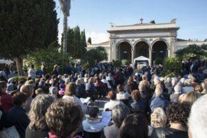 Cimitero - giorno dei morti Alghero TotAlguer