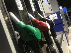 Pompe di benzina alghero TotAlguer