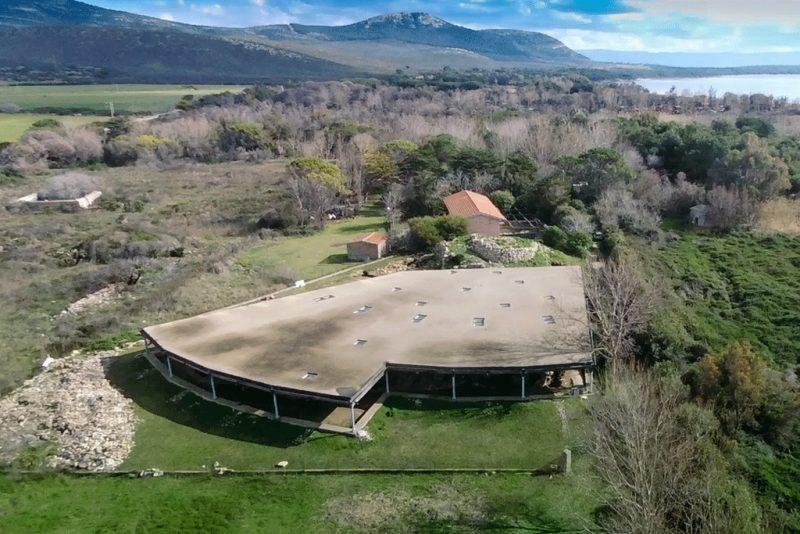 Villaggio-Nuragico-Sant'Imbenia-Alghero-Totalguer