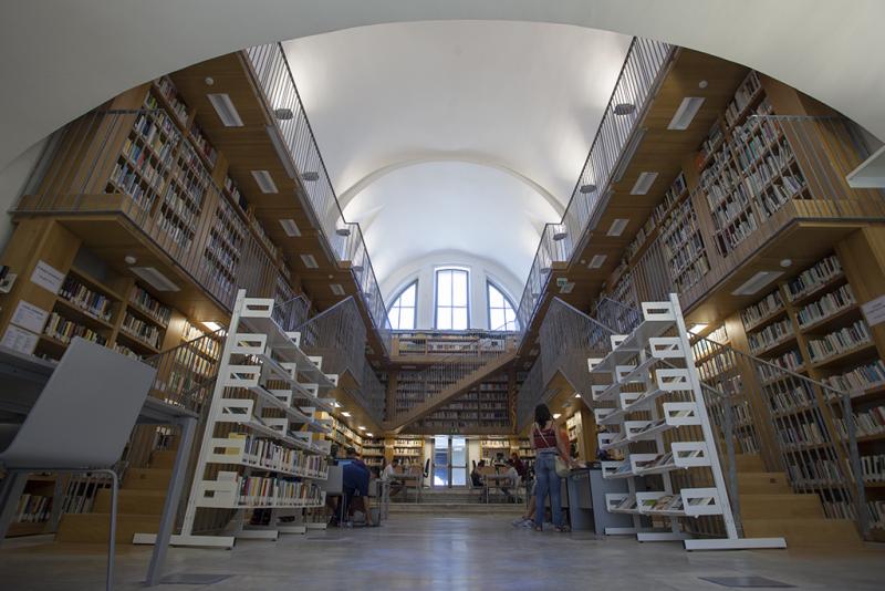 ||Archivio Storico Comunale Alghero TotAlguer|Biblioteca Mediterraneo Alghero TotAlguer