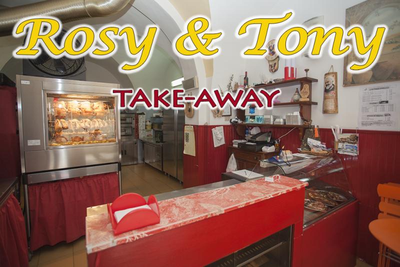 Rosticceria Rosy e Tony Alghero TotAlguer