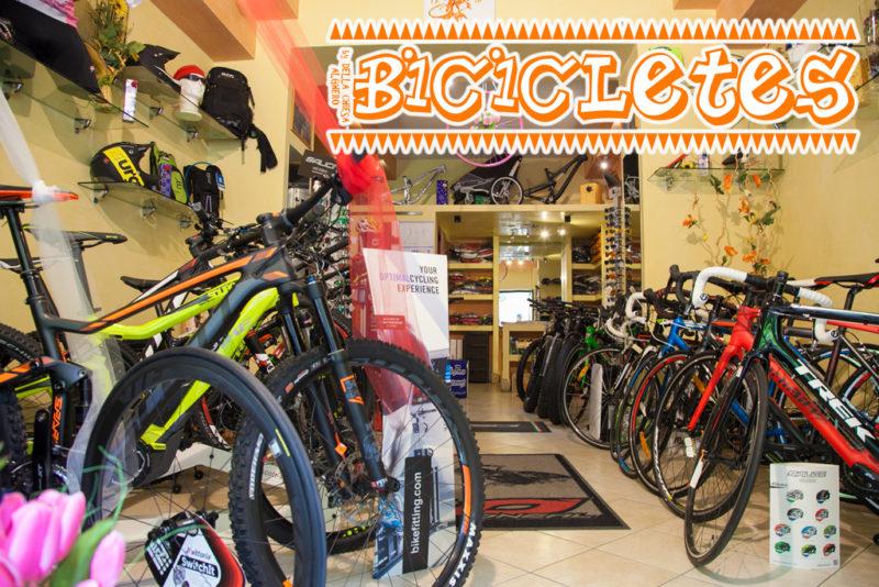 Bicicletes-Alghero-TotAlguer