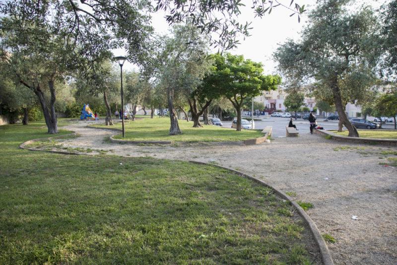 Parco Hemmerle Alghero TotAlguer