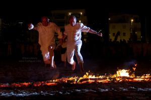Focs de Sant Joan